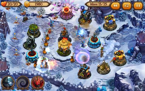 Evil Defenders 1.0.19 screenshots 6