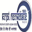 KRPI Ferndale 1550 AM icon