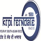 KRPI Ferndale 1550 AM icon