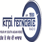 KRPI Ferndale 1550 AM