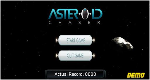 Asteroides 3D