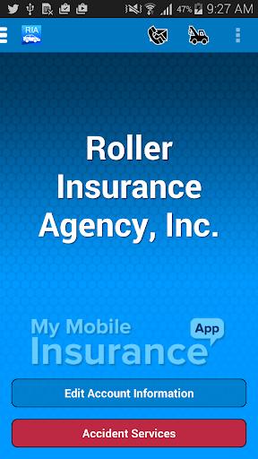Roller Insurance Agency