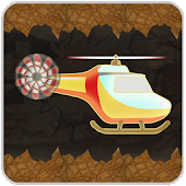 Copter Survival -An Adventure