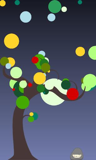 Bubble Tree Live Wallpaper