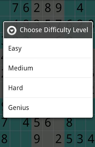 【免費解謎App】SuperSudoku-APP點子