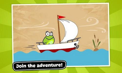 Tap the Frog: Doodle v1.8
