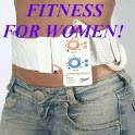 Fitness For Women! icon