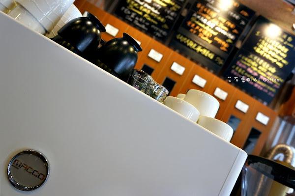 161咖啡烘焙屋