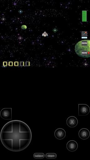 Snes9x EX+ 1.5.36 screenshots 2