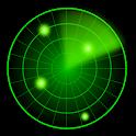 ClipRadar logo