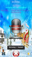 Screenshot of Change Your Voice Lite