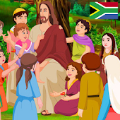 Children's Bible In Afrikaans