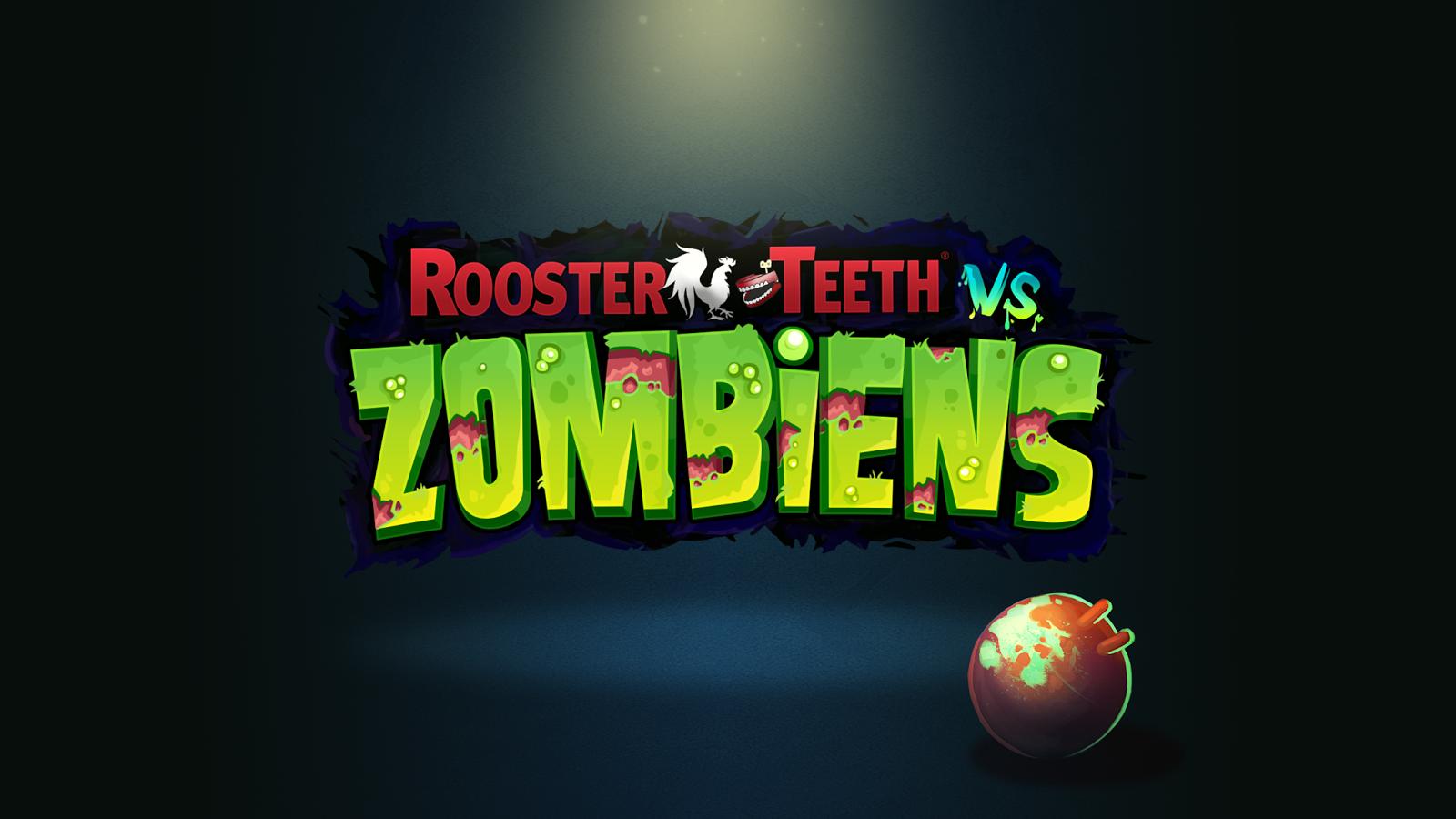 Rooster Teeth vs. Zombiens - screenshot