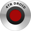 4TR Droid (beta) logo