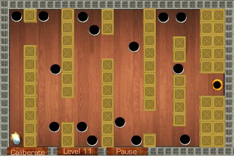 Wooden Labyrinth - screenshot thumbnail