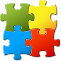 JustPuzzles Jigsaw Puzzle icon