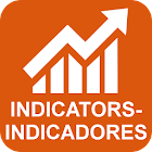 Indicators-Indicadores icon