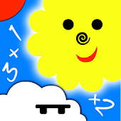 Sunny and cloud Addition FREE