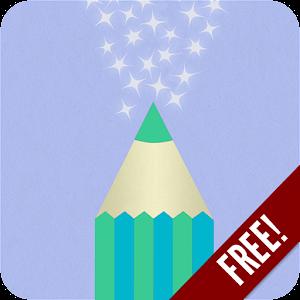 Sparkle Draw Free 休閒 App LOGO-硬是要APP