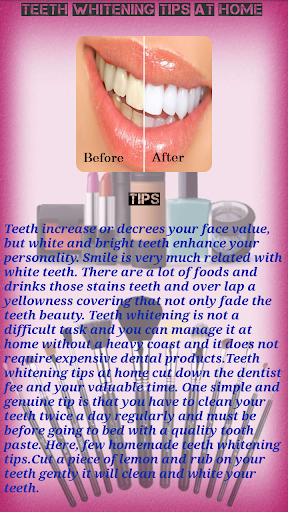 玩健康App|Beauty Tips make up免費|APP試玩