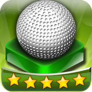 Finger Golf Free for PC and MAC