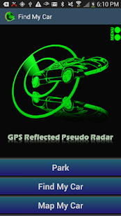 Find My Car - GPS Navigation - screenshot thumbnail