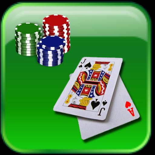 Blackjack Wizard LOGO-APP點子