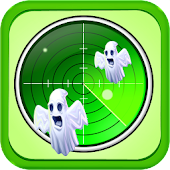 Ghost Scanner Prank