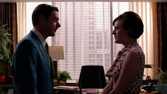 Inside Mad Men: The Better Half