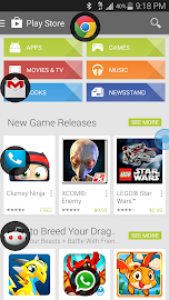 Slyde - Floating App Switcher Screenshot 2