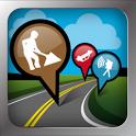 VerkehrsApp icon