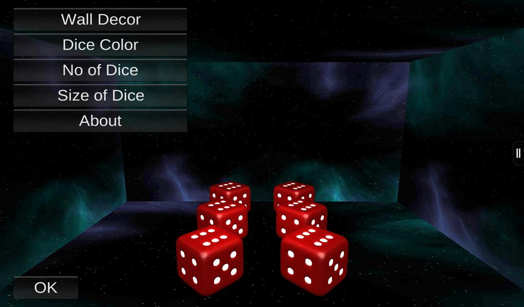 Pocket Dice XD- screenshot