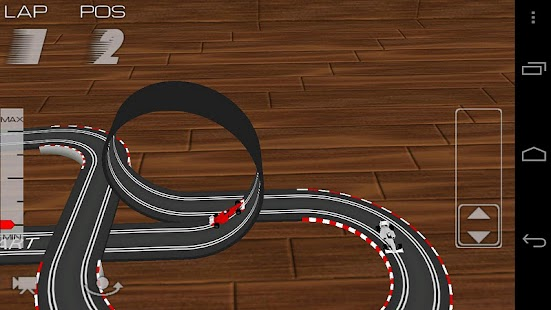 Slot Racing- screenshot thumbnail