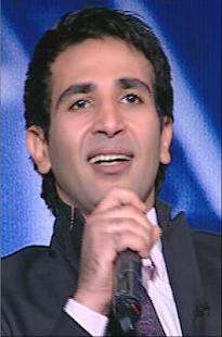 احمد سعد نغمات