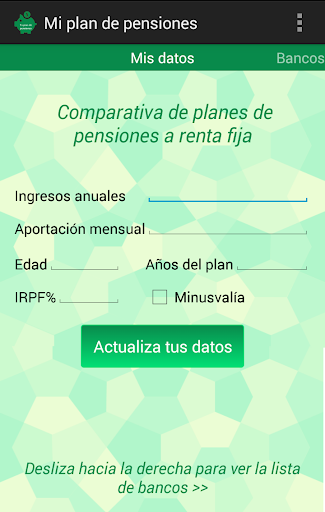 玩財經App|Mi plan de pensiones免費|APP試玩