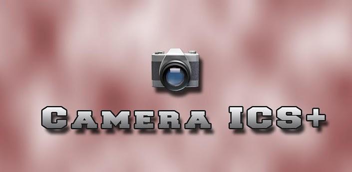 Camera ICS apk