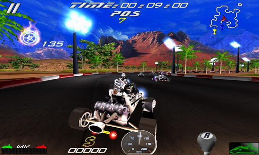 Kart Racing Ultimate 7.1 screenshots 9