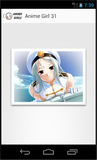 80 Anime Girls