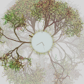 Living Forest Live Wallpaper
