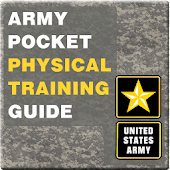 Army Pocket PT Guide
