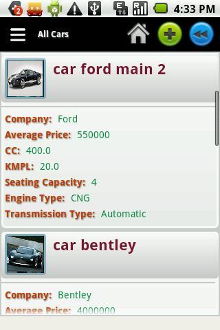 Car Plex India (Ads Supported) - screenshot