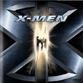 MARVEL X-MEN #1-4