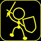 Bowgun Defense icon