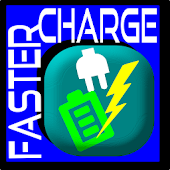 App Faster Battery Charge FREE APK for Windows Phone