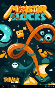 Monster Blocks (superb game)- screenshot thumbnail