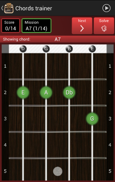 Ukulele baritone ukulele chords : Baritone Ukulele Chords - Android Apps on Google Play