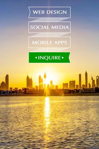Web Design Social Media