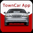 TownCar App icon