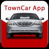 TownCar App