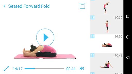 清晨瑜伽|玩健康App免費|玩APPs